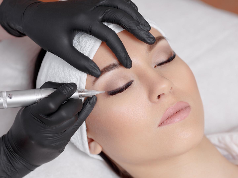 Permanent Makeup Taylor Electrolysis